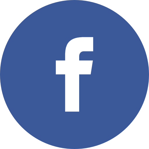 Facebook icon color