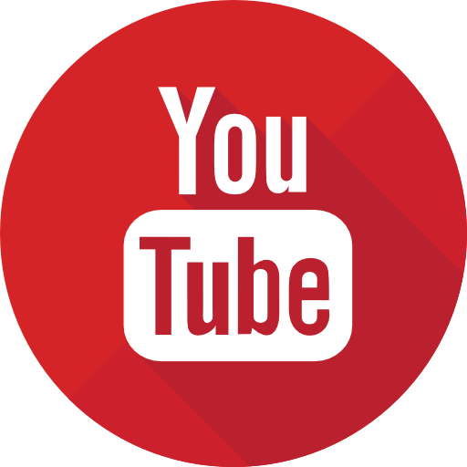 Youtube icon color